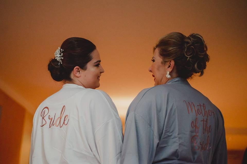10 fotos de la madre e hija que no pueden faltar en su álbum
