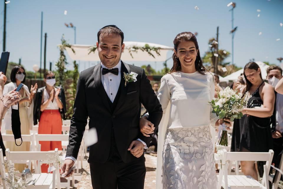 ¿Dónde celebrar un casamiento con pocos invitados?