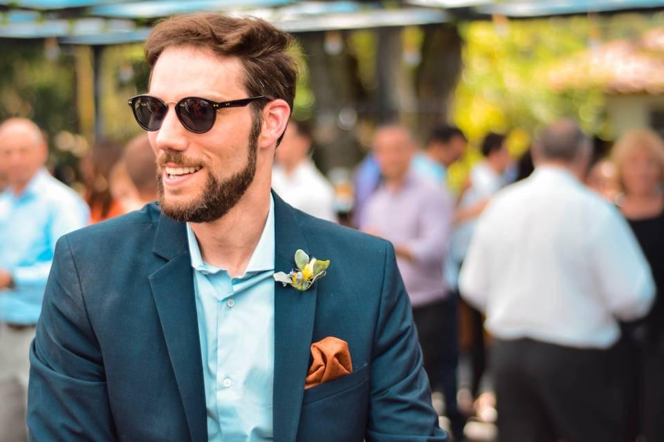 ¿Cuándo se debe cortar el pelo el novio? 5 tips para un look con estilo