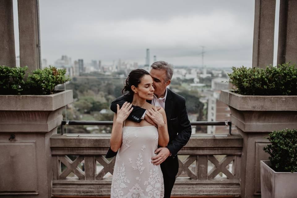 5 puntos a considerar si quieren celebrar su casamiento en un hotel