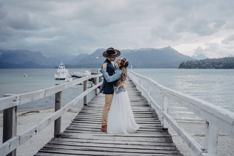 ¿Cómo elegir el destino para la luna de miel según la fecha del casamiento?