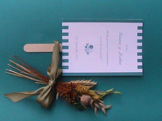 Programa de la ceremonia de casamiento: Ideas originales
