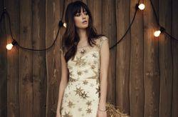 30 hermosos vestidos de novia ideales para ceremonias civiles