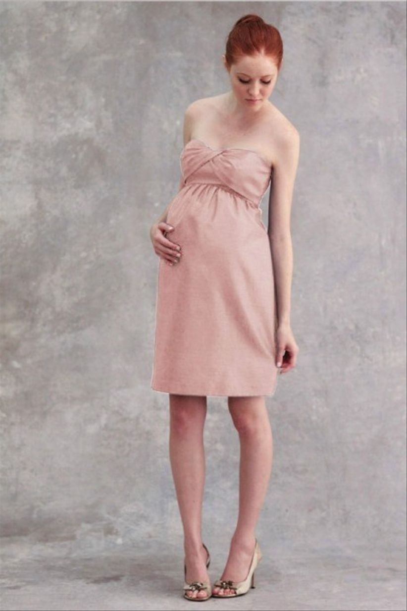Vestidos de novia para gorditas y embarazadas