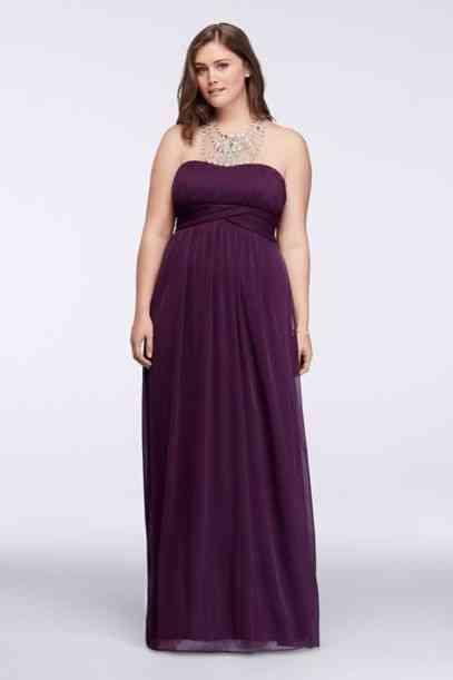 Vestidos De Fiesta Para Embarazadas 30 Looks Para Futuras