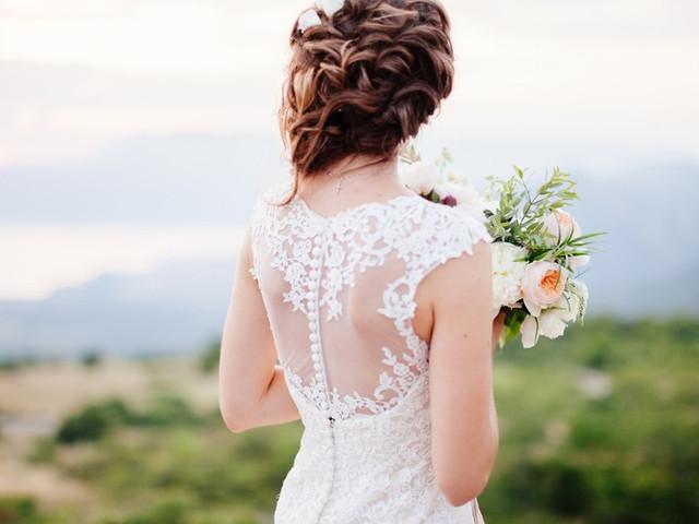 ¿Cómo controlar la transpiración el día del casamiento?