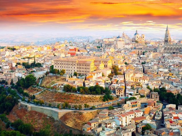 Luna de miel en España: consejos para recorrerla y disfrutar de su belleza
