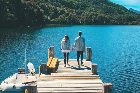 7 lugares muy instagrameables para pedir casamiento