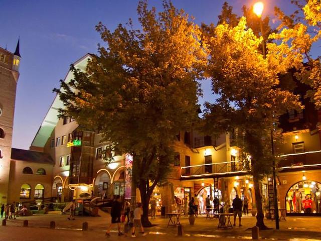 Luna de miel en Villa General Belgrano: un destino con cultura, naturaleza y tradición