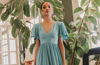 Vestidos de fiesta baratos: 6 tips para ser la invitada perfecta con poco presupuesto