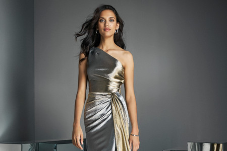 50 vestidos elegantes para fiestas de día y de noche