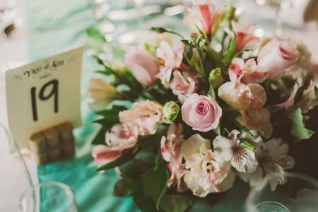 ¿Qué flores usar para un casamiento en primavera?