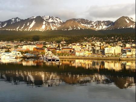 9 destinos soñados para una luna de miel en invierno en Argentina