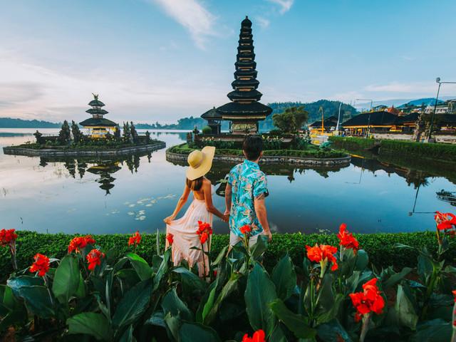 Luna de miel en Indonesia: 10 consejos para un viaje inolvidable