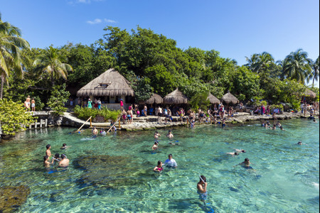 Luna de miel en Playa del Carmen, un destino soñado para disfrutar del Caribe