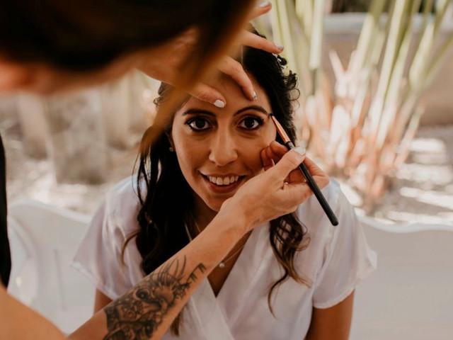 El maquillaje ideal según el tipo de ojos: 5 tips para definir la mirada