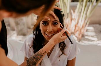 El maquillaje ideal según la forma de los ojos: 5 tips para definir la mirada