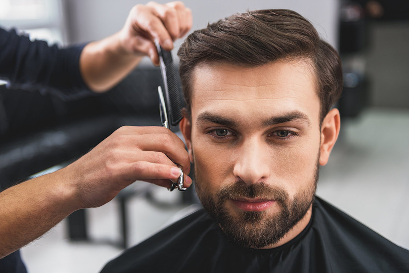 ¡Tips para para lucir una barba perfecta!🤵 1