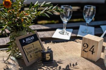 5 consejos para que los invitados interactúen en el casamiento