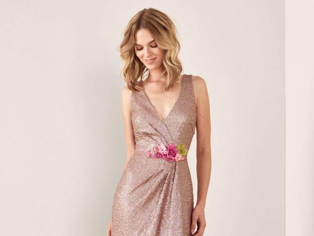 50 vestidos para casamientos de noche, ¡conseguí un look con mucho estilo!