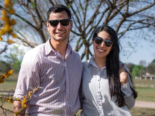 ¡Conozcan a los ganadores de la edición 38 del sorteo de Casamientos.com.ar!