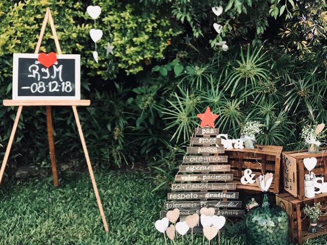 5 detalles navideños que pueden sumar a su casamiento