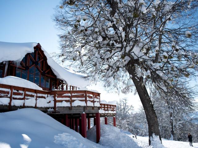 8 consejos para recorrer la Patagonia en su luna de miel