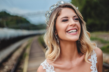 5 productos básicos si vas a maquillarte vos misma el día del casamiento
