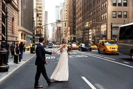 Los rincones que no se pueden perder si van de luna de miel a Nueva York