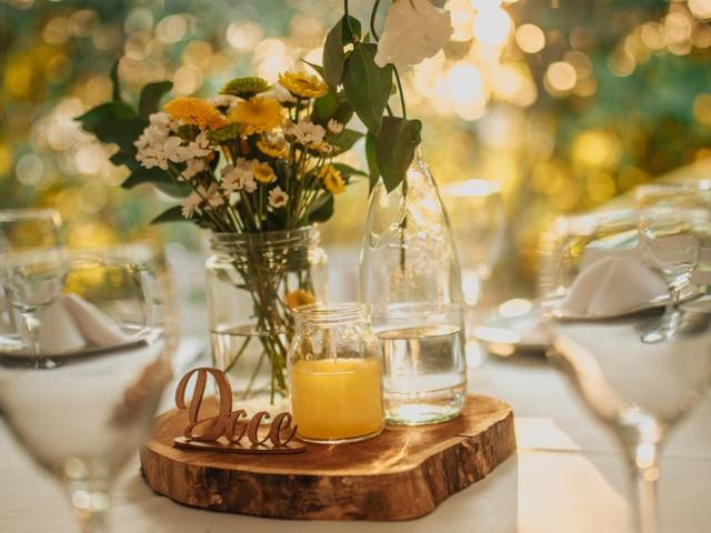 ¿Con qué flores decorar casamientos de otoño? 6 cálidas propuestas