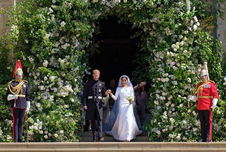Casamientos de famosos: encuentren inspiración en estas tendencias
