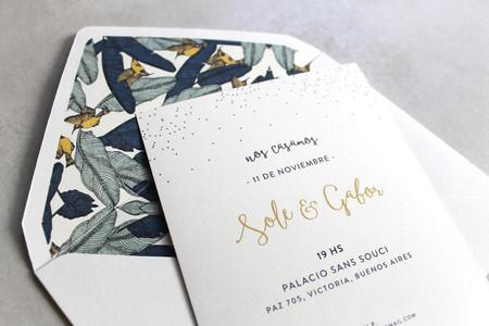 40 frases para tarjetas de casamiento que garantizan el éxito