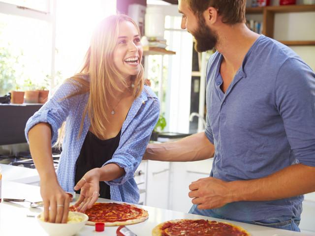 6 consejos para disfrutar de la cocina en pareja