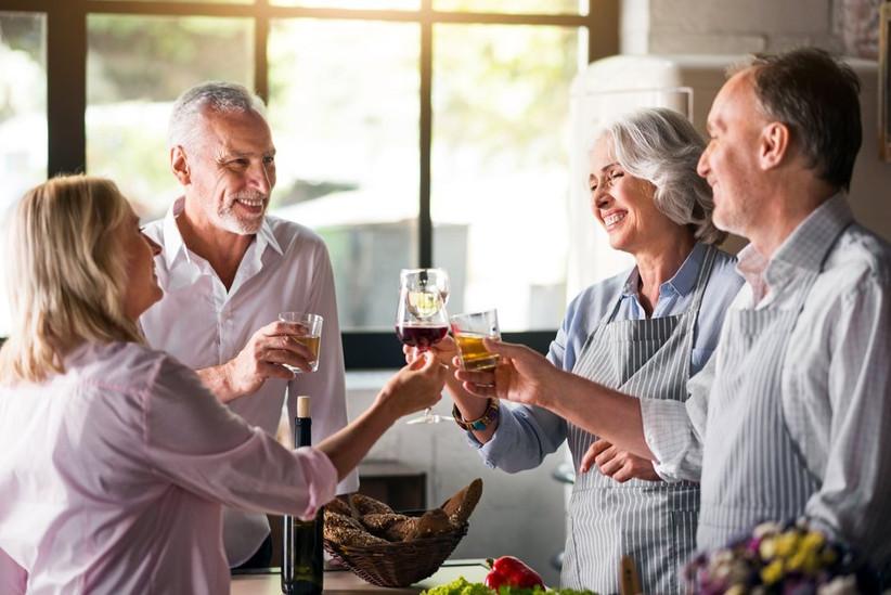 Rechazar invitaciones de los suegros: ¿✅ o 🚫? 2