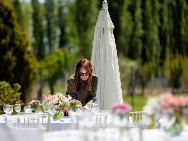 ¿Qué tipos de wedding planners existen para el casamiento?