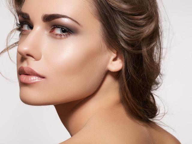 ¿Cómo elegir el maquillaje de novia según la forma de tu rostro?