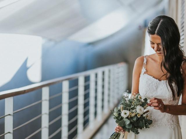 6 tips para cuidar y preparar tu pelo antes del casamiento