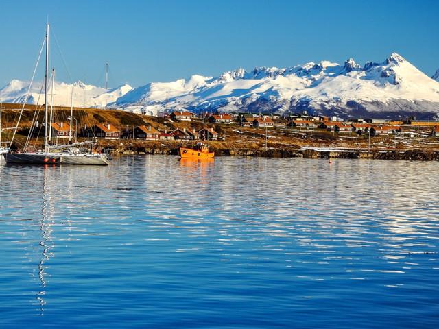 7 consejos para viajar a Ushuaia de luna de miel