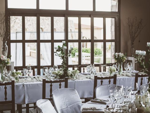 7 ideas para inspirarse y decorar su casamiento con candelabros