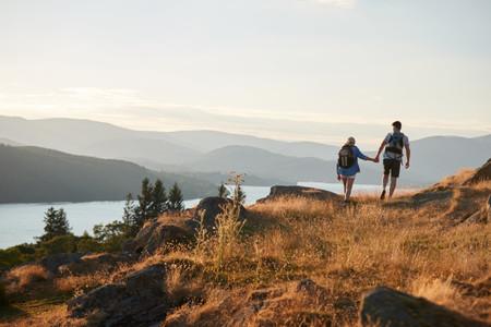 7 actividades físicas que pueden hacer (¡y disfrutar!) en pareja