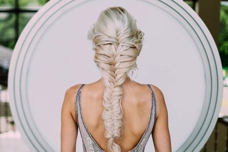 6 peinados con trenzas de Game of Thrones que podés usar en tu casamiento