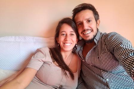 Conozcan a Loli y Manu, los ganadores del sorteo mensual de $50.000 de Casamientos.com.ar