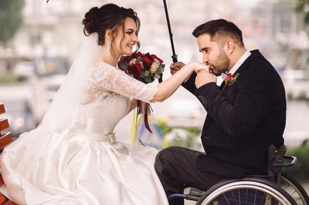 ¿Quieren un casamiento inclusivo y accesible? 5 consejos para planificarlo