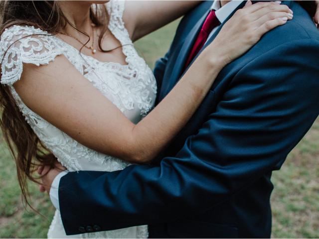 Coronavirus: ¿cómo serán los casamientos en la nueva normalidad?