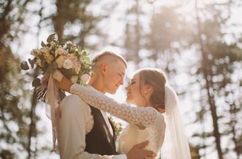 Método PronoKal: una forma saludable de perder peso antes del casamiento