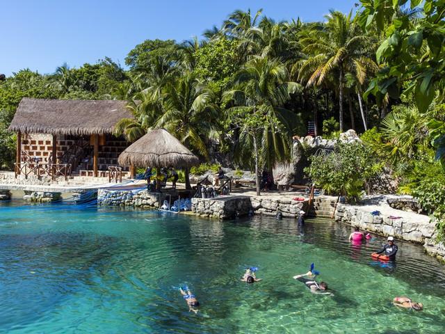 9 buenas razones para ir de luna de miel a Riviera Maya