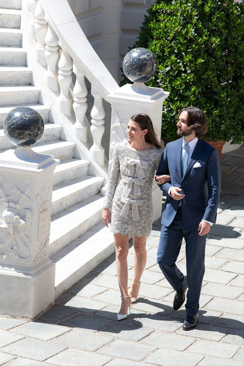 Foto: Félix Dol-Maillot para Palais Princier de Monaco