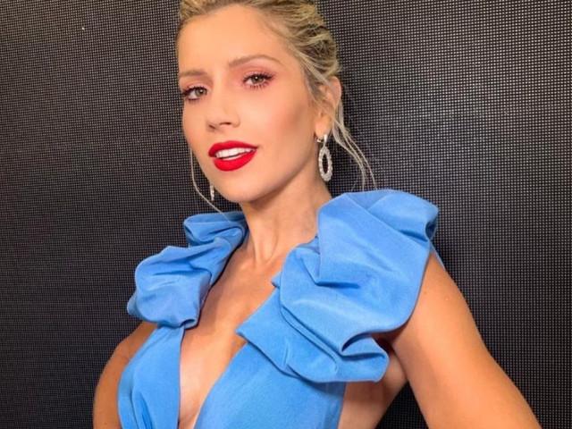 Los 10 mejores look de invitada de Laurita Fernández