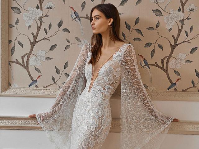 Vestidos de novia Galia Lahav 2021: diseños que son arte puro