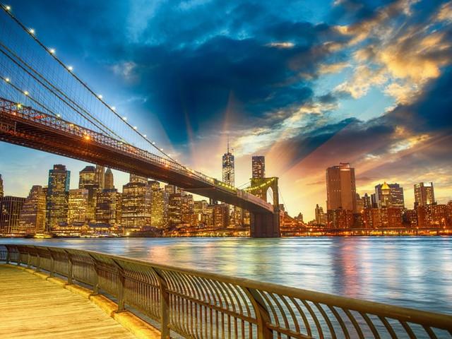Luna de miel: Combinado New York y Riviera Maya